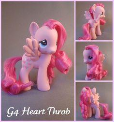 G4 Heart Throb custom by hannaliten.deviantart.com on @deviantART