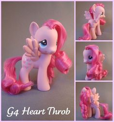 G4 Heart Throb custom by hannaliten.deviantart.com on @deviantART
