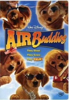 Air Buddies (DVD / SPAN / FREN / ENG)) Cascy Beddow, Jane Carr, Kelly Chapek, Patrick Cranshaw, Jarvis Dashkewytch