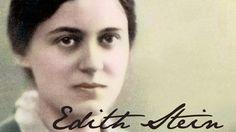 En el dialogo amoroso de un alma con Dios , germinan los grandes acontecimientos que cambian el rumbo de la historia. Edith Stein