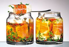 Marmalade, Pickles, Food And Drink, Stuffed Peppers, Homemade, Snacks, Canning, Vegetables, Projects