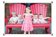 Wow Easter with the Cousins! | Seabrook Island, SC Family Photographer
