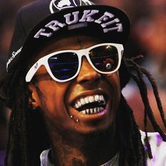 """I make money not exceptions"" - #swagger #hiphop #realhiphop #hiphopmusic #rap #lilwayne #weezy #freeweezy #livingright"