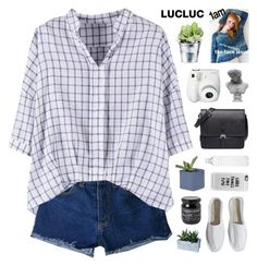 """LucLuc3 - 19"" by novalikarida ❤ liked on Polyvore featuring Prada, Dot & Bo, CO, Casetify, Visionnaire, Seletti, women's clothing, women's fashion, women and female"