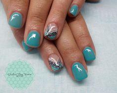 #unhasdegel #carolinadiasferreira #nailstylist #nails #nailart #gel #notpolish #unhasdegel