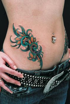 filigree w color <3