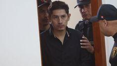 Gerald Oropeza: Comisión de 'narcopolítica' interrogará a abuela de 'Tony Montana'