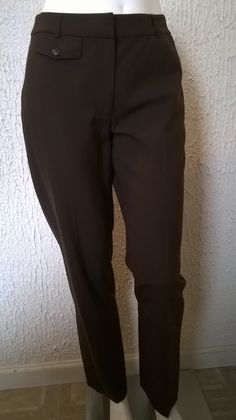 The Loft New brown business pants, at Lovelyapparel on Ebay