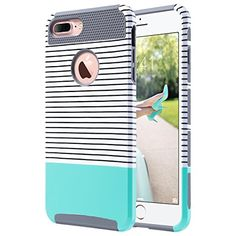 iPhone 7 Plus Case, ULAK Knox Armor Slim [Dual Layer] Pro... https://www.amazon.com/dp/B06XRPPLG3/ref=cm_sw_r_pi_dp_x_4LMbzbVE9WYXQ