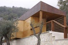 SDGR Studio — Infopoint Nel Parco Del Matese