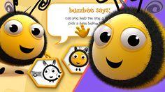 Buzzbee - The Hive, Sing Along | Disney Junior