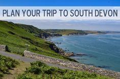 Plan Your Trip to South Devon in 2020 South West Coast Path, Dartmoor National Park, South Devon, Adventure Activities, Short Break, Set Sail, Event Calendar, Sandy Beaches, Days Out