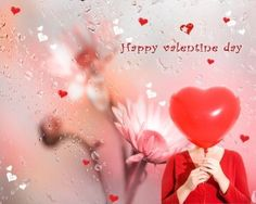 Download Heart Shaped Balloon HD & FREE Wallpaper from our High Definition resolution ready to set your computer, laptop, smartphone. Enjoy our Heart Shaped Balloon New Wallpaper.