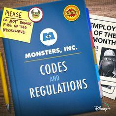 Our Code, Pixar, Coding, Cover, Pixar Characters, Programming