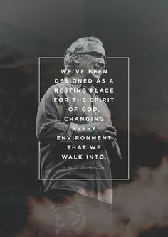 Bill Johnson - Bethel Music