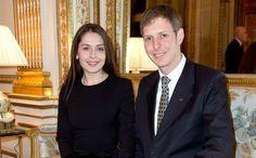 Royal wedding op komst: prins Leka van Albanië gaat trouwen!