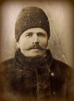 Tatars. Валиахмат бабай из архива Наили Шамсутдиновой
