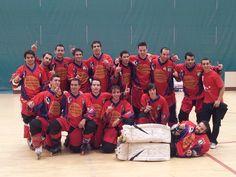 El equipo que jugó contra Alcorcón
