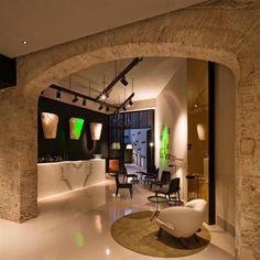 Hotel Deal Checker - Caro Hotel Valencia