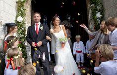 Real Wedding Season 9 Episode 4 � Jolie mari�e aux doigts de f�e.