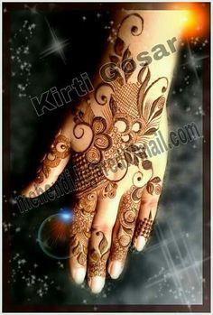 U Short Mehndi Design, Palm Henna Designs, Pretty Henna Designs, Khafif Mehndi Design, Indian Henna Designs, Stylish Mehndi Designs, Dulhan Mehndi Designs, Wedding Mehndi Designs, Mehndi Design Pictures