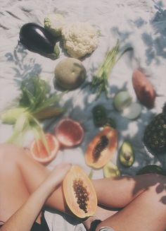 Organic vs. Conventional: The Clean Fifteen | Free People Blog #freepeople