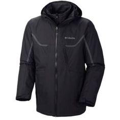 Columbia Men's Whirlibird Interchange Jacket