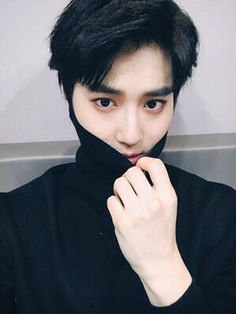 Hey everyone! Please go and watch the new Drama in which Suho plays the main male character, it's called The  Universe's Star. I watched the first 3 Episodes and it's really good and cute!!! So if you have time to check it out and want to support Suho in one of his first big role then I am (and surely all Exo-Ls) thankful for your support:)