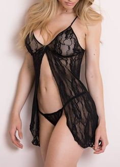5c9f389c2 Lingerie Babydoll. Lingerie UnderwearBabydoll LingerieSexy ...