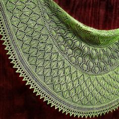 Thanks margaretepieper for this post.Culpeper pattern by Dee O'Keefe. All of my individual patterns are on sale, BUY 1 GET 1 FREE through March No coupons are necessary, just pick 2 or more patterns and you'll get on# Culpeper # Shawl Patterns, Lace Patterns, Knitting Patterns, Knitting Projects, Knitted Shawls, Crochet Shawl, Knit Crochet, Lace Shawls, Quilted Christmas Ornaments