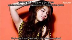 Ailee - Goodbye My Love [English Subs + Romanization + Hangul] HD Good Music, My Music, Goodbye My Love, Fated To Love You, Ailee, Korean American, All Songs, Korean Entertainment, Korean Music