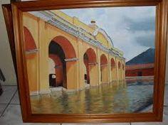 Resultado de imagen para pinturasde guatemala