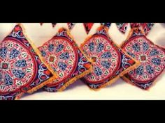 تزيين و تحضير المنزل لرمضان ۞ رمضان 2016 ♡ صنع زينه رمضان - YouTube