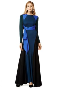 Buy Under Wraps Gown by Vionnet for $330 from Rent the Runway.