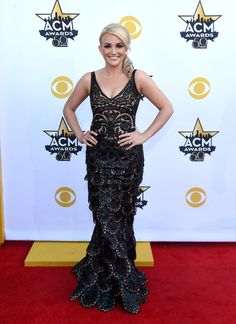 Jamie Lynn Spears attends the 50th Academy of Country Music Awards at AT&T Stadium on April 19, 2015, in Arlington, Texas.   - Cosmopolitan.com