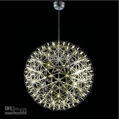 Wholesale Ceiling Light - Buy New Modern Raimond Round LED Ceiling Light by Moooi Pendant Lamp Fixture Chandelier, $370.0 | DHgate