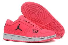 http://www.bejordans.com/big-discount-women-air-jordan-1-gs-low-pink-black-2015-cheap-for-sale-online.html BIG DISCOUNT ! WOMEN AIR JORDAN 1 GS LOW PINK BLACK 2015 CHEAP FOR SALE ONLINE Only $95.00 , Free Shipping!
