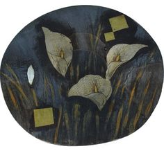 #Dekoteller Plates, Tableware, Painting, Art, Accessories, Licence Plates, Art Background, Dishes, Dinnerware