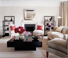 At this category, we gather all the information about living rooms sets ideias and tips that will help you to change and re-decorate or decorate a space. ♥ Discover the season's newest designs and inspirations. #livingroomdecor #interiorsSets #homedecoration #homefurniture #designroom #curateddesign #celebratedesign