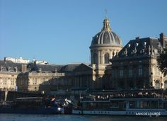 Les Invalides, Summer 2010, Paris, France.