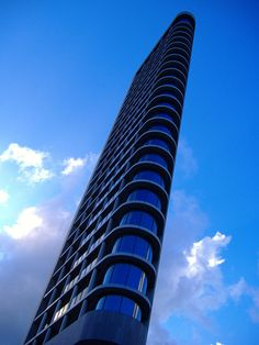 Justin Rowe Photography // City Center Eindhoven, Netherlands
