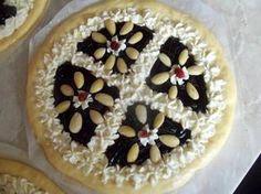 Klatovské pouťové koláče od Radky Hofmannovej | Báječné recepty Graham Crackers, Tiramisu, Good Food, Food And Drink, Sweets, Baking, Cake, Hampers, Fine Dining