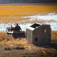 Duck Hunting Blinds, Duck Hunting Boat, Deer Hunting, Waterfowl Hunting, Duck Pond, Outdoor Camping, Archery, Ducks, Target