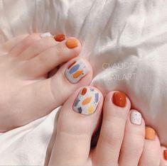 Soft Nails, Simple Nails, Gel Nails, Feet Nail Design, Toe Nail Designs, Chic Nails, Stylish Nails, Print No Instagram, Nail Atelier