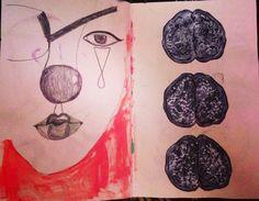 2 Art Journal Primera Dilan 2013