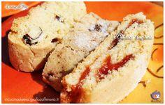 Biscotti tagliati di Cosetta una mia cara amica che presto le farò aprire un blog perché cucina veramente bene e leggero