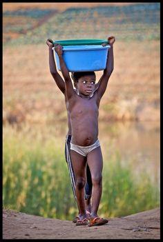 Water, Togo