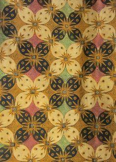 Textiil - Solo Sogan Batik