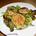 galettes végétariennes : recette Galettes végétariennes de boulghour quinoa à la vache qui rit