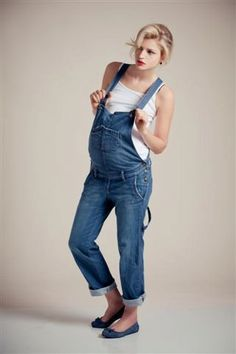 preggo overalls...heck yes...one day jason, one day!